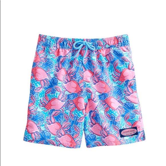 7bdb7cf55d181 Vineyard Vines Swim | New Boys Shorts | Poshmark